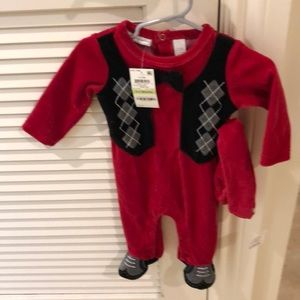 0-3 months Winter outfit